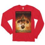 Wizard UNISEX Longsleeves T-shirt