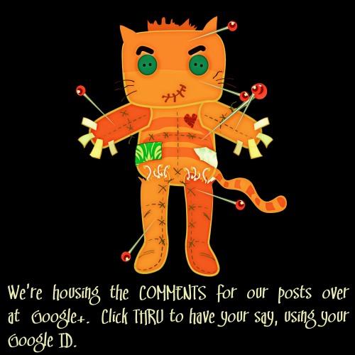 Suburban Geek Click Thru To Google+